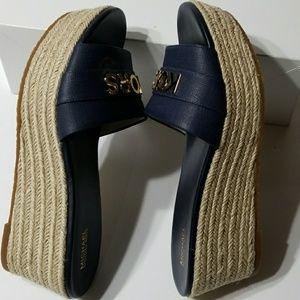 MICHAEL Michael Kors Shoes - Michael Kors Brady Platform